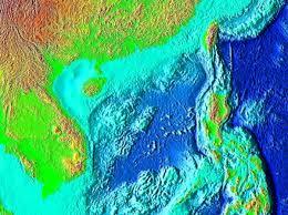 Map Of Thailand Cleveland South China Sea Wikipedia