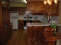 Kitchen Design Forum by Remove Kitchen Peninsula For More Floor Space Counter Cabinets