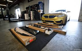 bmw m3 e36 performance parts eas eas yellow m4 gets the m performance parts aero