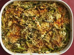 5 green bean casseroles to satisfy everyone at your table