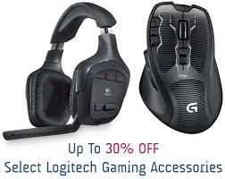 best black friday gaming pc deals 2016 logitech black friday deals 2016 30 off on pc gaming accessories