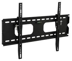 low profile av cabinet mount it wide screen tilt low profile locking wall mount mi 318b