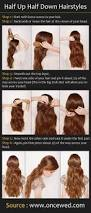 Hairstyle For Party Easy To Do by 97 Best Hair Tutorials Images On Pinterest Hairstyles Hairstyle