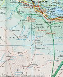 Map Iraq Iraq Geographical Map Gizi Map U2013 Mapscompany