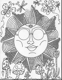 hippie van drawing outstanding hippie coloring pages with hippie coloring pages