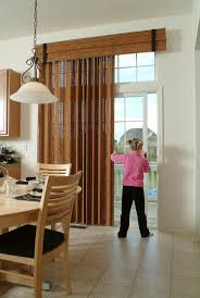sheer drapes for sliding glass doors 35 best sliding glass doors images on pinterest sliding glass