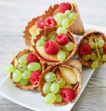 fruit cones kirbie s cravings