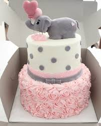 cute baby shower decoration u0026 cake ideas elephant theme white