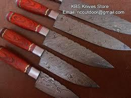 25 unique damascus kitchen knives ideas on pinterest chef