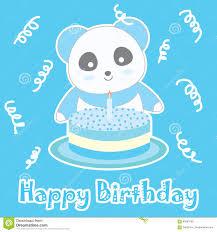 panda bear birthday invitations free printable invitation design