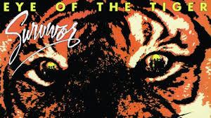 survivor eye of the tiger album review louder