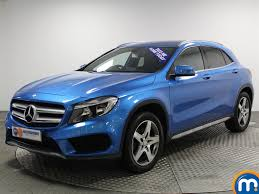 mercedes jeep gold used mercedes benz gla class for sale second hand u0026 nearly new