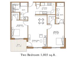 floor plan for two bedroom apartment floor plan for two bedroom apartment images also incredible