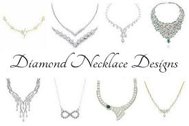 beautiful necklace designs images 25 simple and beautiful diamond necklace designs jpg
