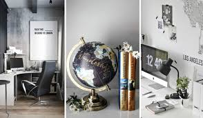travel inspired deco ideas the office inspiration a luxury