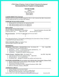 Download First Resume Template Haadyaooverbayresort Com by Utsa Resume Template Resume Example 19 Free Samples Examples