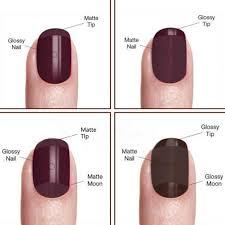 amazon com clavuz matte top coat gel nail polish matte finish no