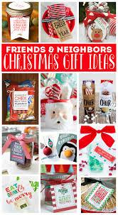 xmas gift neighbor christmas gift ideas eighteen25