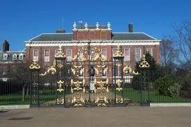 princess margaret in kensington palace the enchanted manor