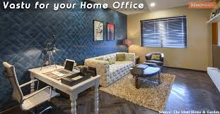 Vastu Shastra For Office Desk Vastu For Your Home Office Renomania