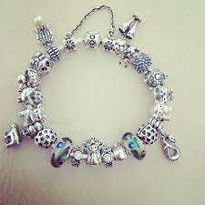 pandora chain bracelet charms images 256 best pandora charm fans shared designs images jpg