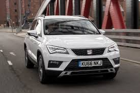 new seat ateca 1 4 petrol 2016 review auto express