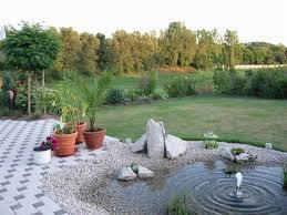 Gartengestaltung Terrasse Hang Steinmauer Im Garten Terrasse Terrasse Bauen Betonsteinmauer
