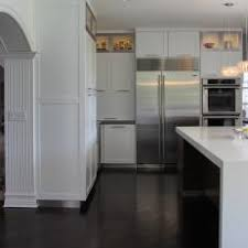 Hardwood Floors With White Cabinets Photos Hgtv