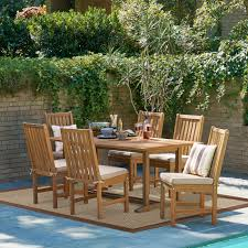 Overstock Patio Dining Sets by Patio Dining Sets Outdoor Dining Chairs Sears