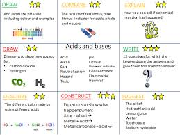 revision activities for ks3 topics budle by hephelumps teaching