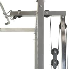 health and fitness den valor fitness bd 7 power rack with lat