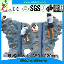 artificial rock climbing wall backyard rock climber coconut tree