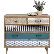 cinco cosas increíbles que puedes aprender de secreter ikea cómoda 5 cajones kare design muebles