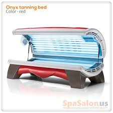 onyx tanning bed spasalon us