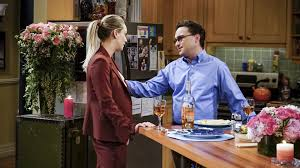 big bang theory floor plan leonard seeks romance advice from sheldon of all people on the