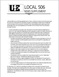 Child Support Contract Template 7 11 16 Ue Local 506