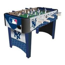 major league soccer table mlb foosball table major league baseball foosball by imperial