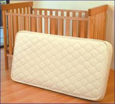 Size Of A Crib Mattress Crib Mattress Review