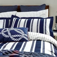 navy stripe duvet cover queen home design ideas