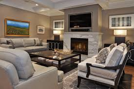 Wonderful Small Living Room With Fireplace Design Color Schemes - Living room designs with fireplace