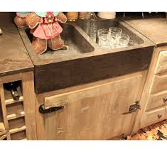 meuble cuisine en pin cuisine pin massif 3957