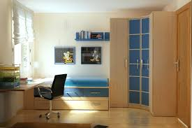 Office Furniture Decorating Ideas Cozy Desk For Small Bedroom At Home All Decoration With Regard To