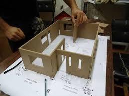 Playful Minitecture 15 Ultra Modern by Best 25 Maquetes De Casas Ideas On Pinterest Casas Putz