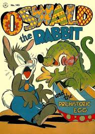 the rabbit book oswald the rabbit comic books for sale buy oswald the rabbit