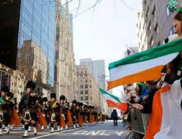 irish lgbt groups to take part in new york st patrick u0027s day