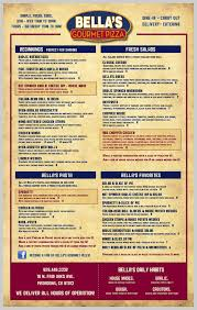 15 pizza menu designs inspiration u2022 veckr