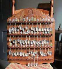 kitchen collection free shipping vintage lot 52 souvenir spoons stonehenge us states canada mexico