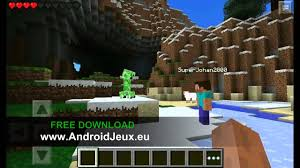 minecraft free for android minecraft pocket edition free android