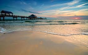 Florida Cool Clearwater Beach Florida Usa Super Cool Beaches