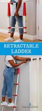 best 25 painting ladders ideas on pinterest old ladder shelf